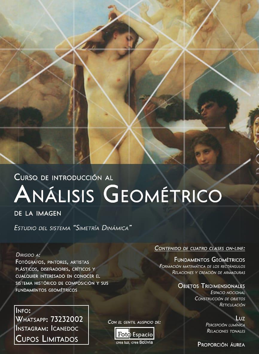 Curso Análisis Geométrico