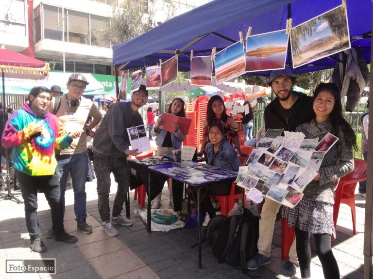 Feria Dominical de las Culturas, La Paz
